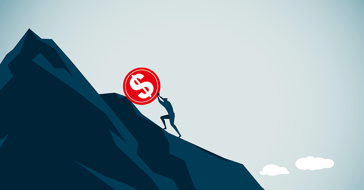 Building Investor Resilience in a Downturn