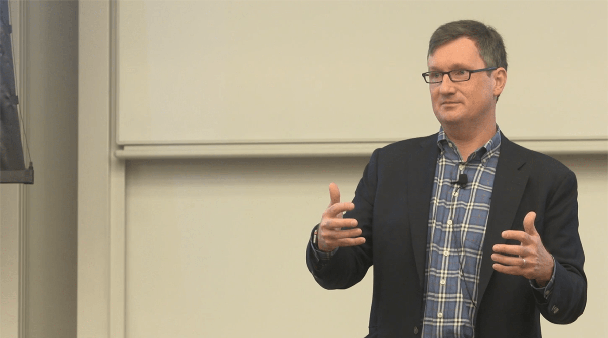 Ashby Monk on Alternative Data's Potential