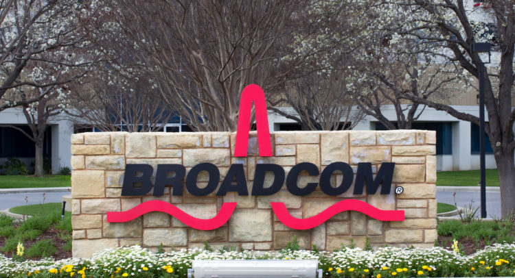 Broadcom to Acquire SAS Institute for $15 to $20B – Report