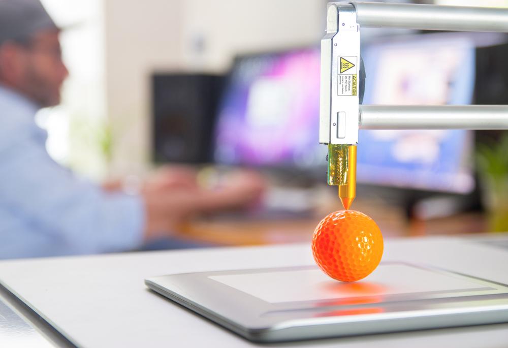 Desktop Metal Snaps Up Aerosint; Shares Fall