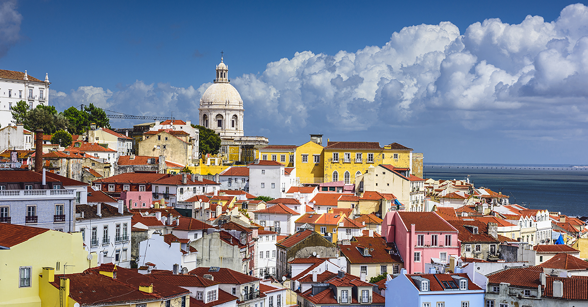 Portugal and the New Economy in Europe
