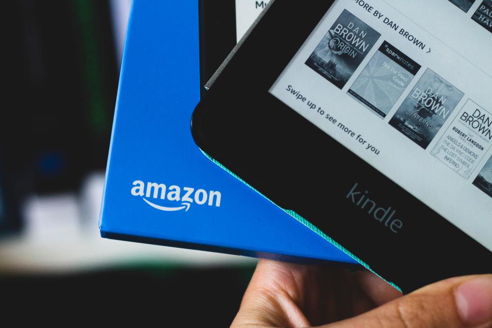 Amazon Launches Interactive Story Portfolio, Kindle Vella