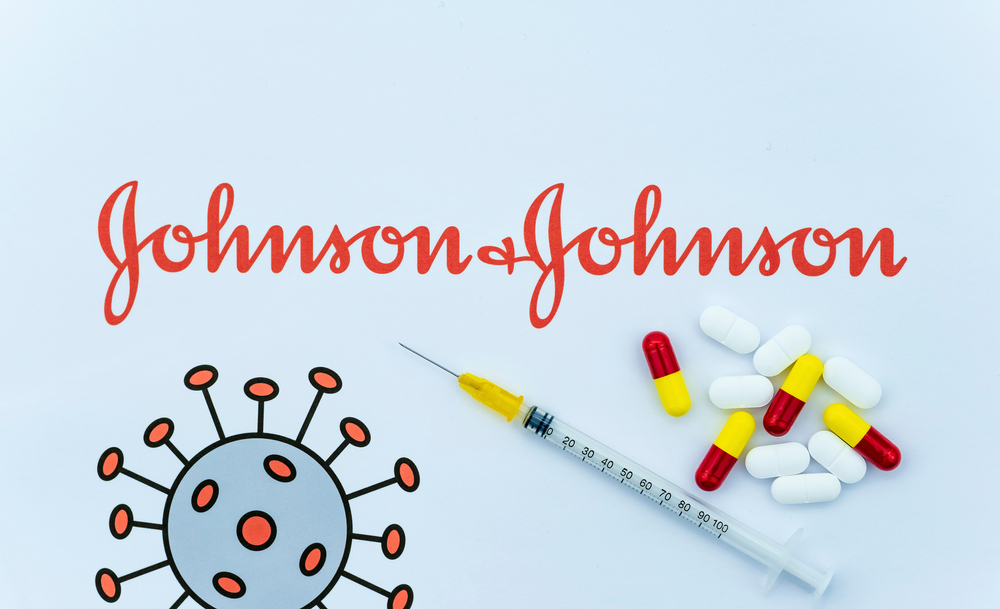 FDA Warns J&J's COVID-19 Vaccine Can Cause Complications — Report