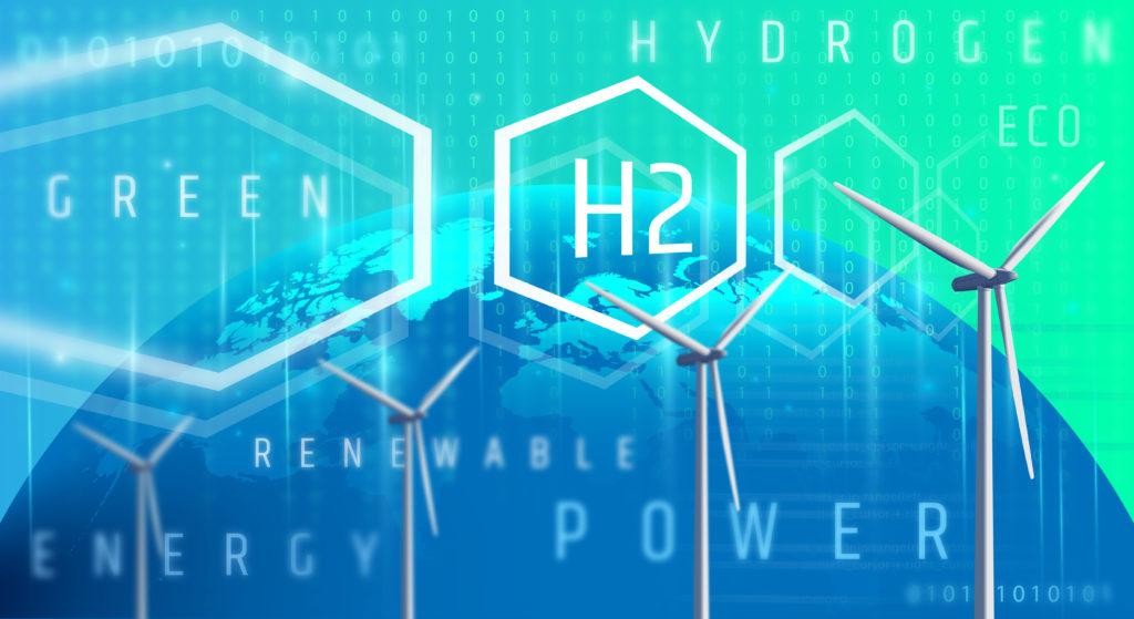 TechnipFMC Seeks to Produce Green Hydrogen from Offshore Wind Power
