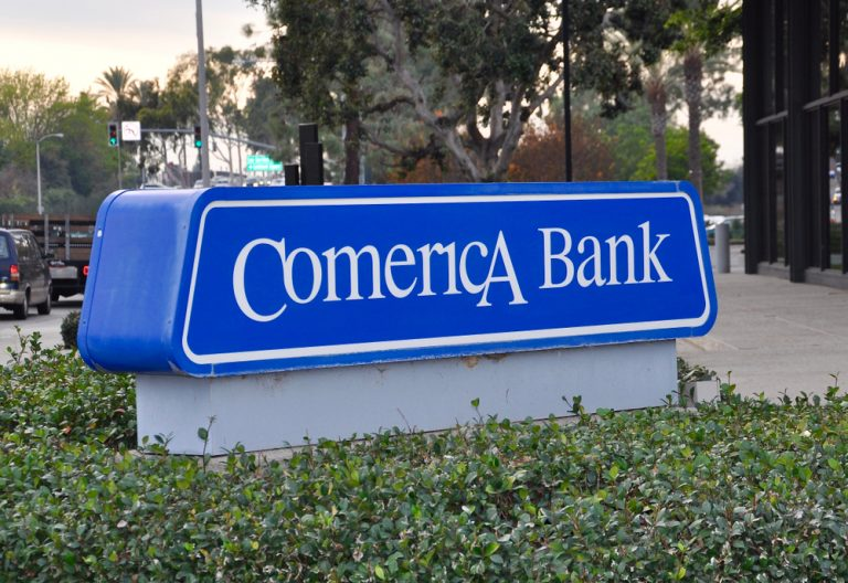 Comerica Jumps 3.4% on Robust Q3 Results