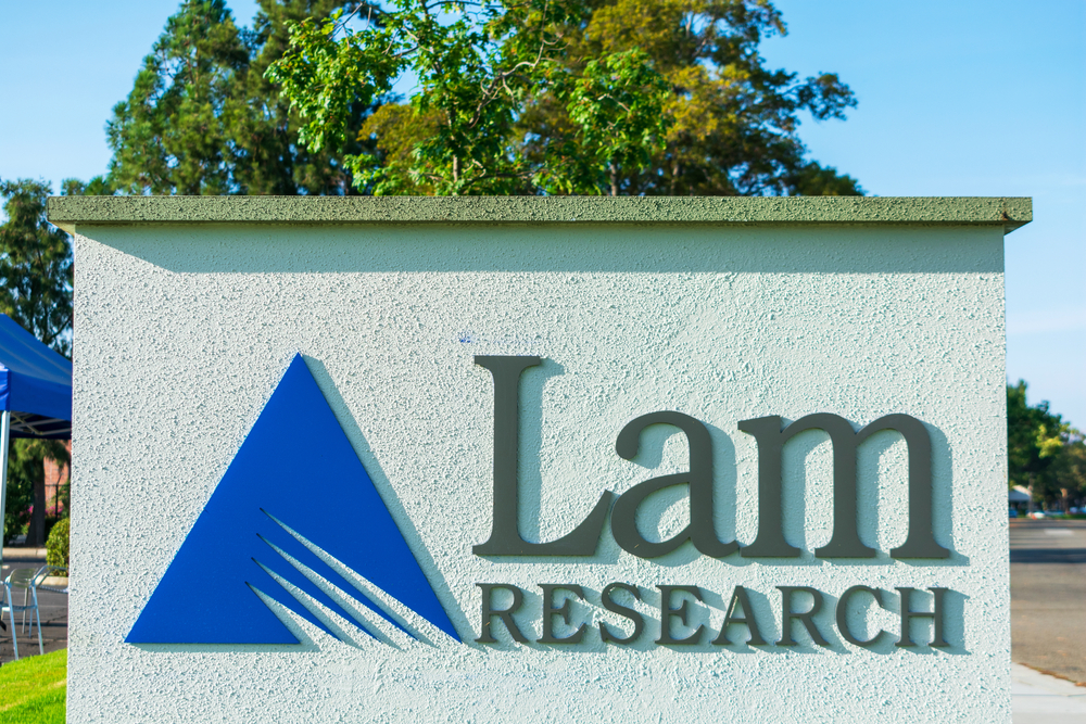 Lam Research Drops 2.6% as Q1 Revenue Disappoints