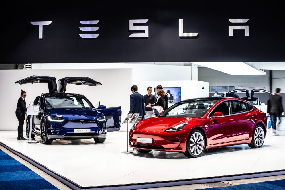 Tesla Hikes Prices of Model 3 and Model Y
